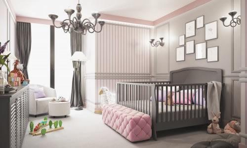 Çocuk Odası Modellerimiz